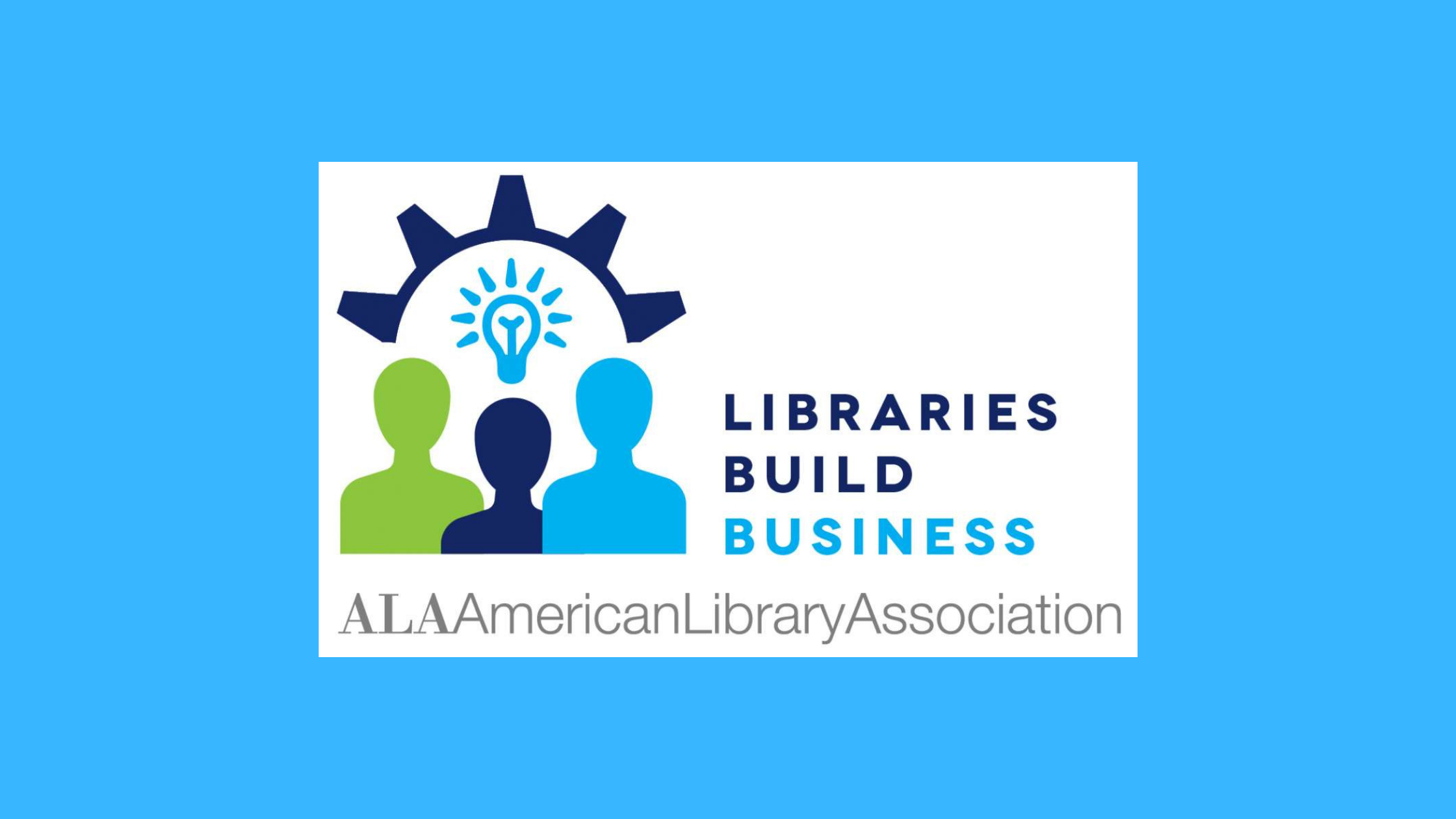 ala libraries build business logo