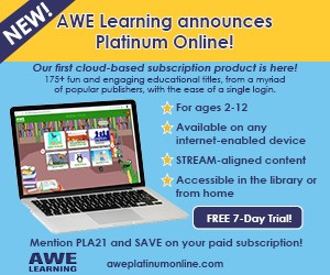 AWE Learning Announces Platinum Online