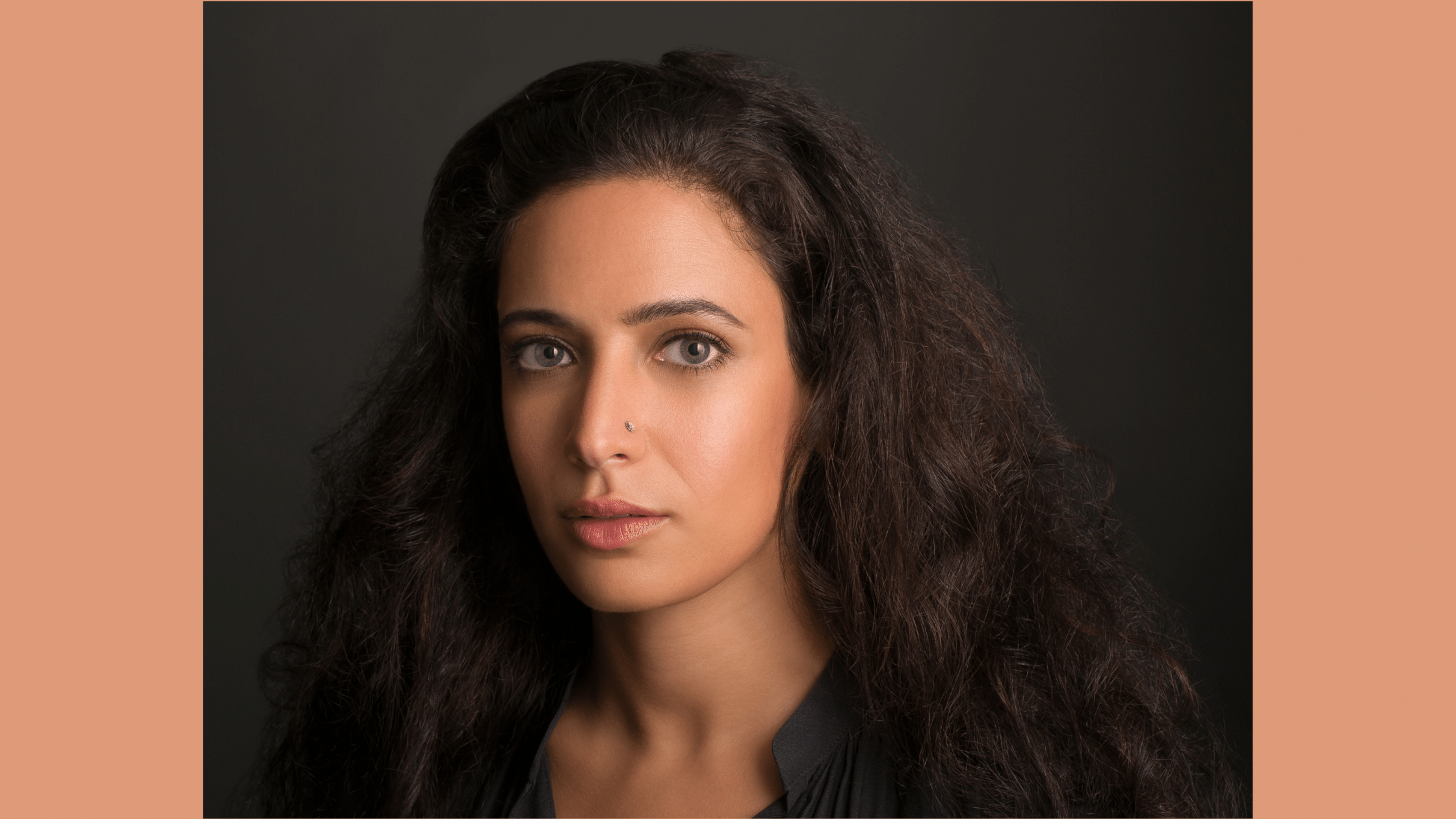 Author Photo of Hala Alyan