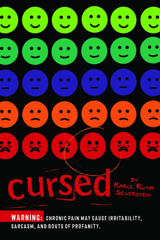 Cover image of the book Cursed