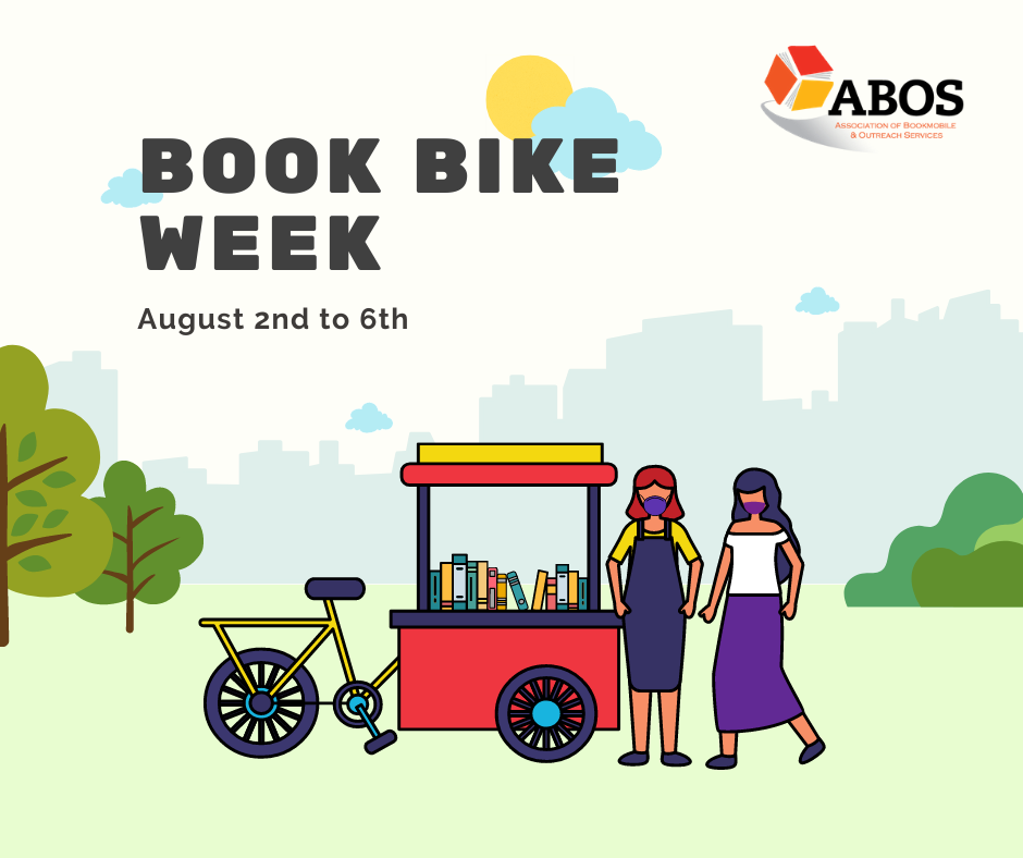 Image for Book Bike Week August 2nd to 6th
